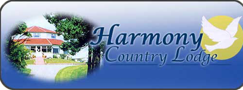 Harmony Country Lodge